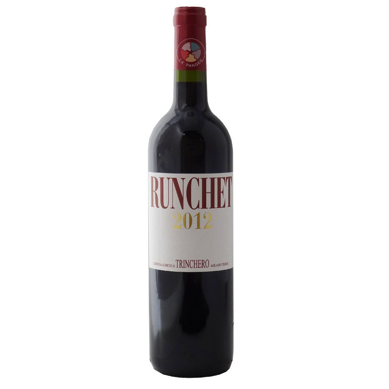 Trinchero - Runchet