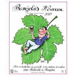 Cambon - Beaujolais Nouveau
