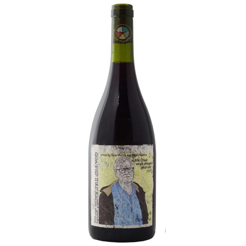 Lucy Margaux - Little Creek single vineyard