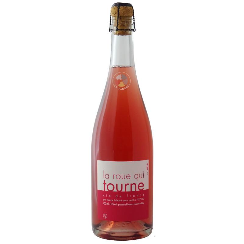 Thibault - La Roue qui Tourne Rosé