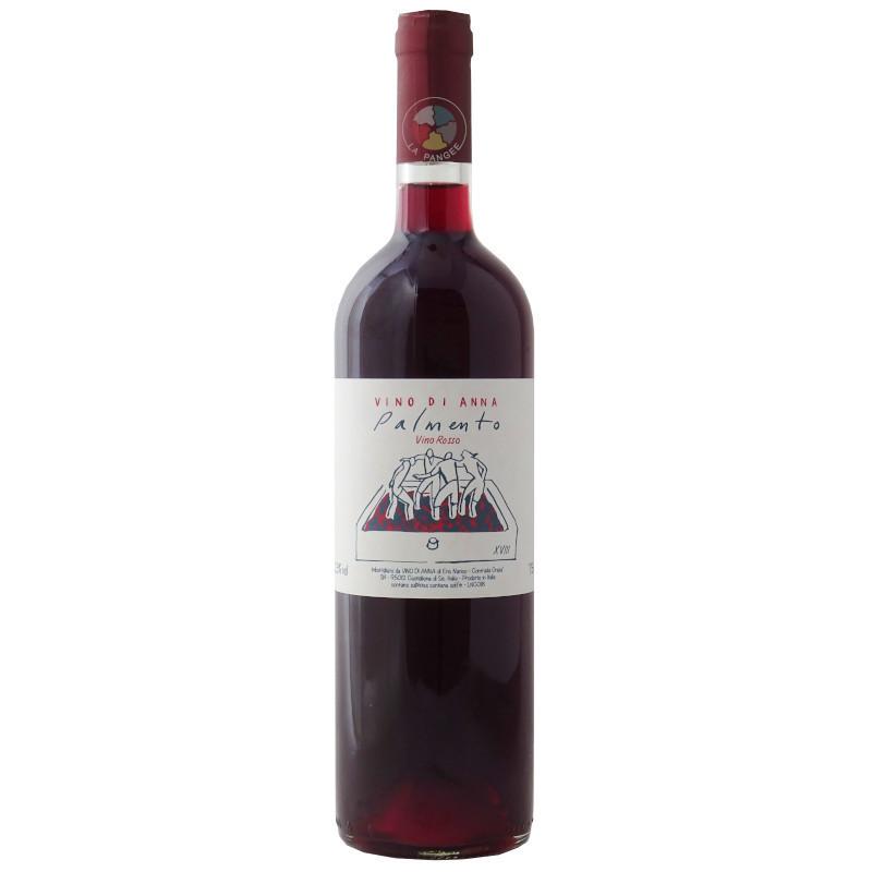 Vino di Anna - Palmento rosso