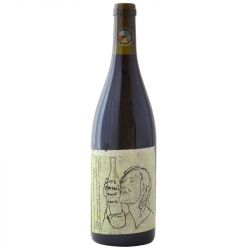 Lucy Margaux - The Dean's Pinot Noir