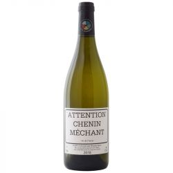 Réau - Attention Chenin Méchant