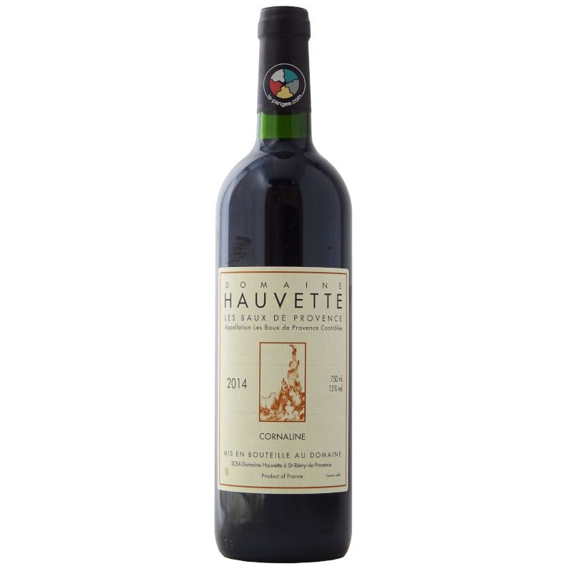 Hauvette - Cornaline