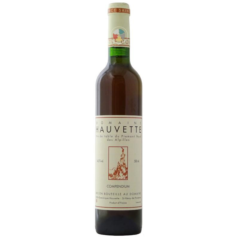Hauvette - Compendium