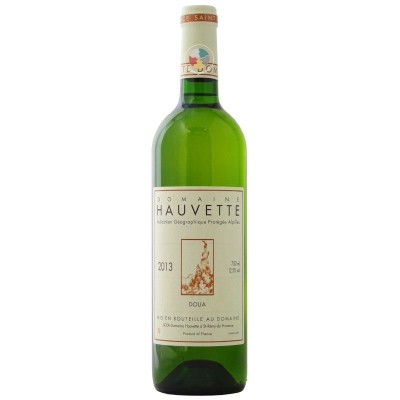 Hauvette - Dolia