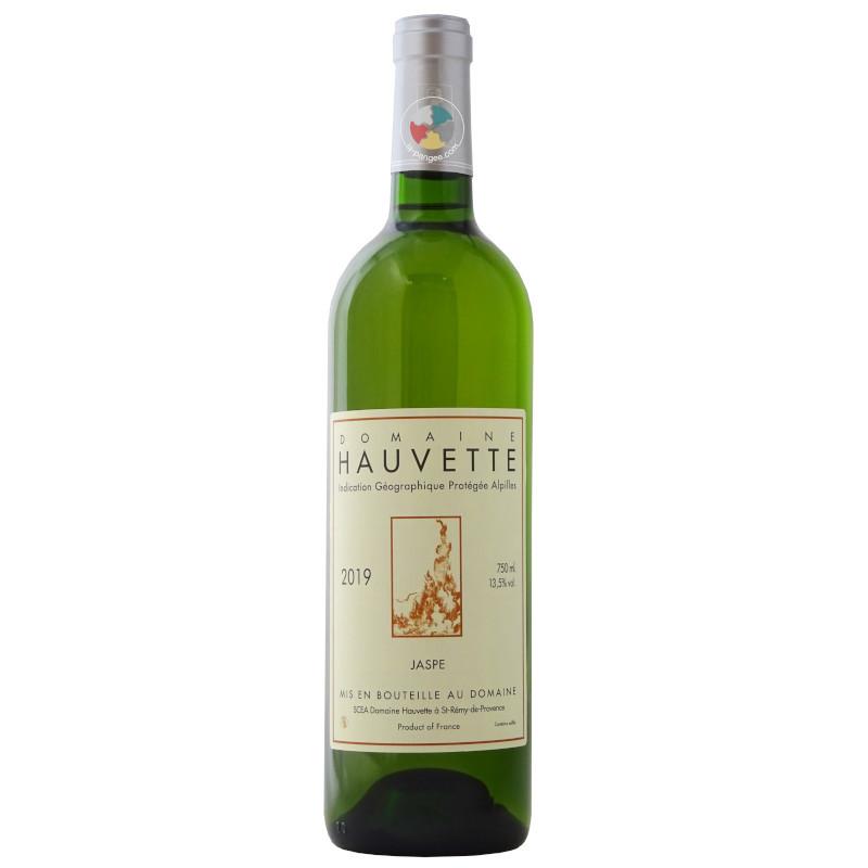 Hauvette - Jaspe