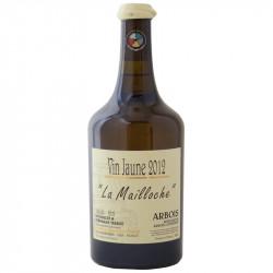 Tissot - Vin Jaune La Mailloche