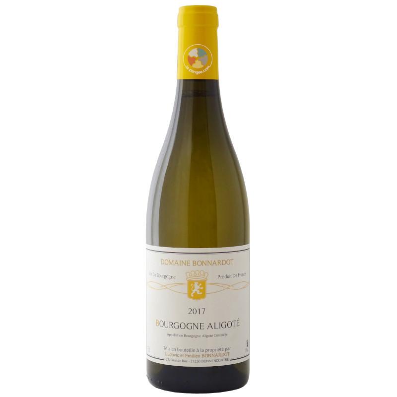 Bonnardot - Bourgogne Aligoté