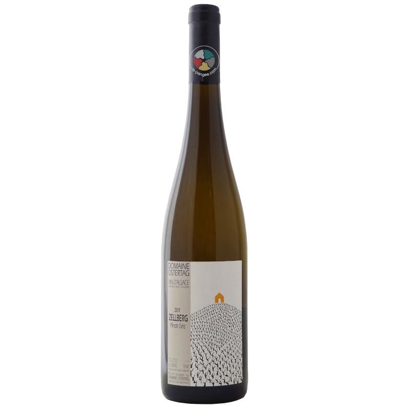 Ostertag - Zellberg Pinot gris