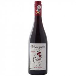 Lapierre - Raisins Gaulois