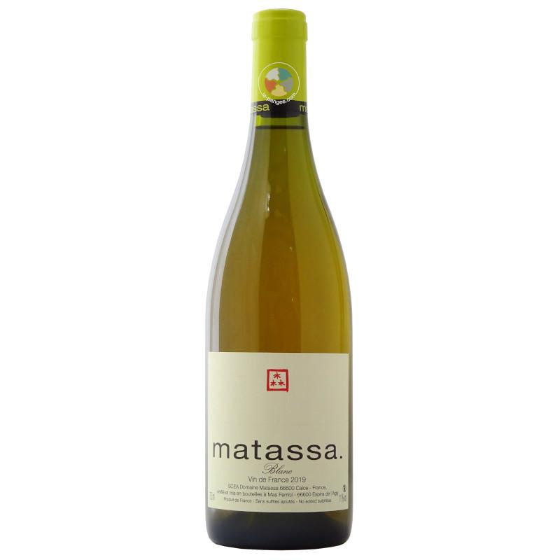 Matassa - Blanc