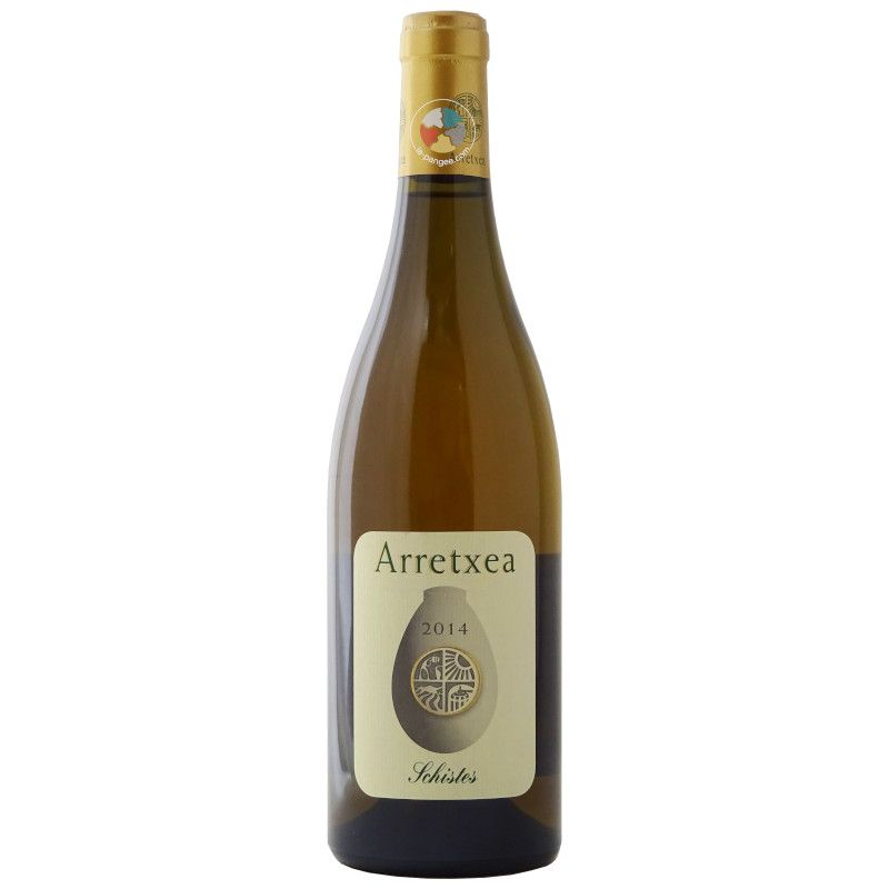 Arretxea - Schistes