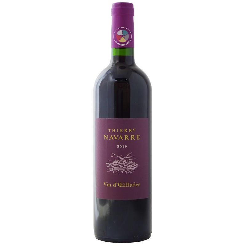 Navarre - Vin d'Oeillades
