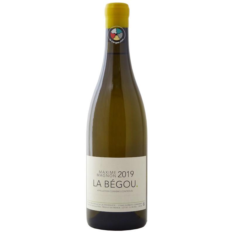 Magnon - La Bégou
