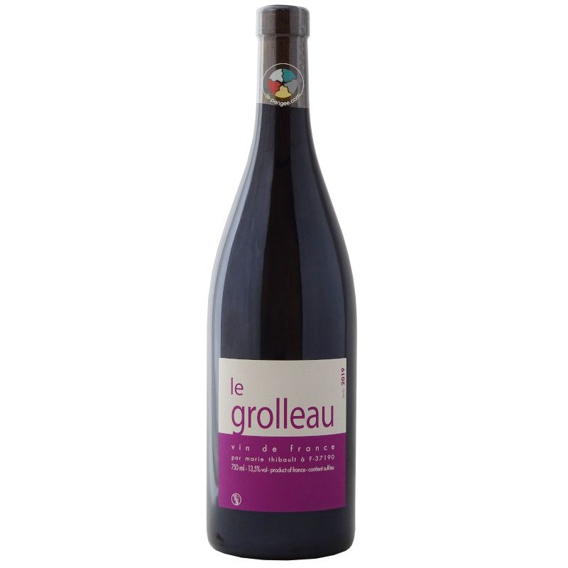 Thibault - Le Grolleau