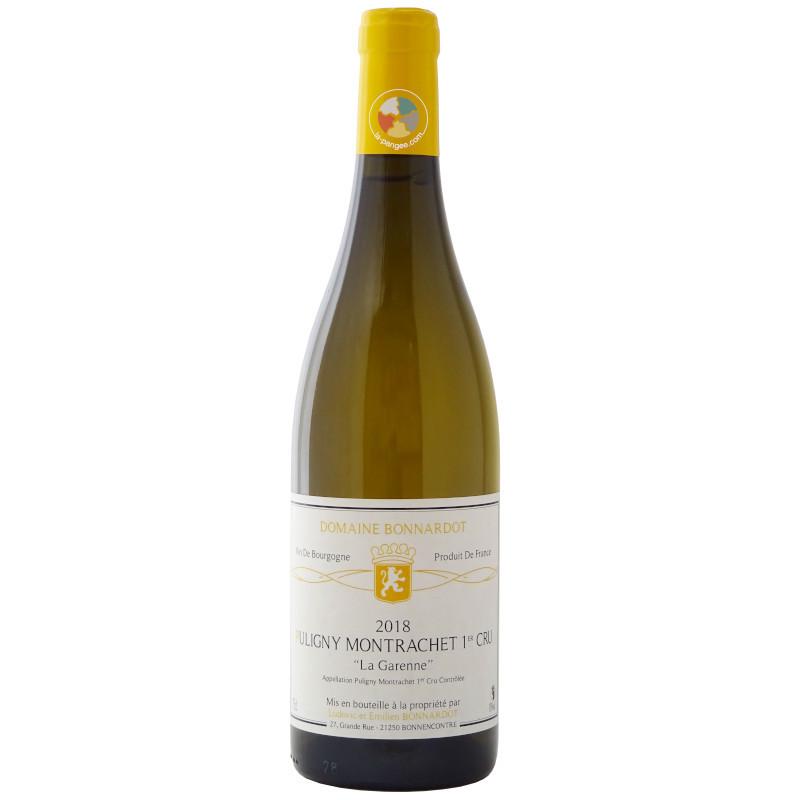Bonnardot - Puligny Montachet 1er Cru La Garenne