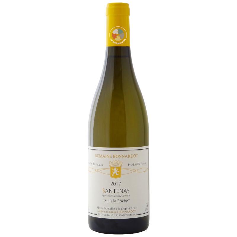 Bonnardot - Santenay Blanc sous la Roche