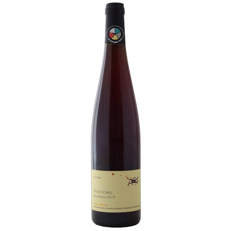 Meyer - Pinot Gris Macération