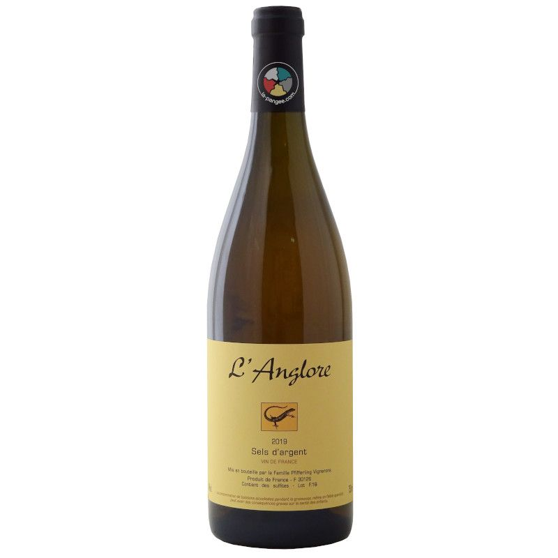 L'Anglore - Sels d'Argent