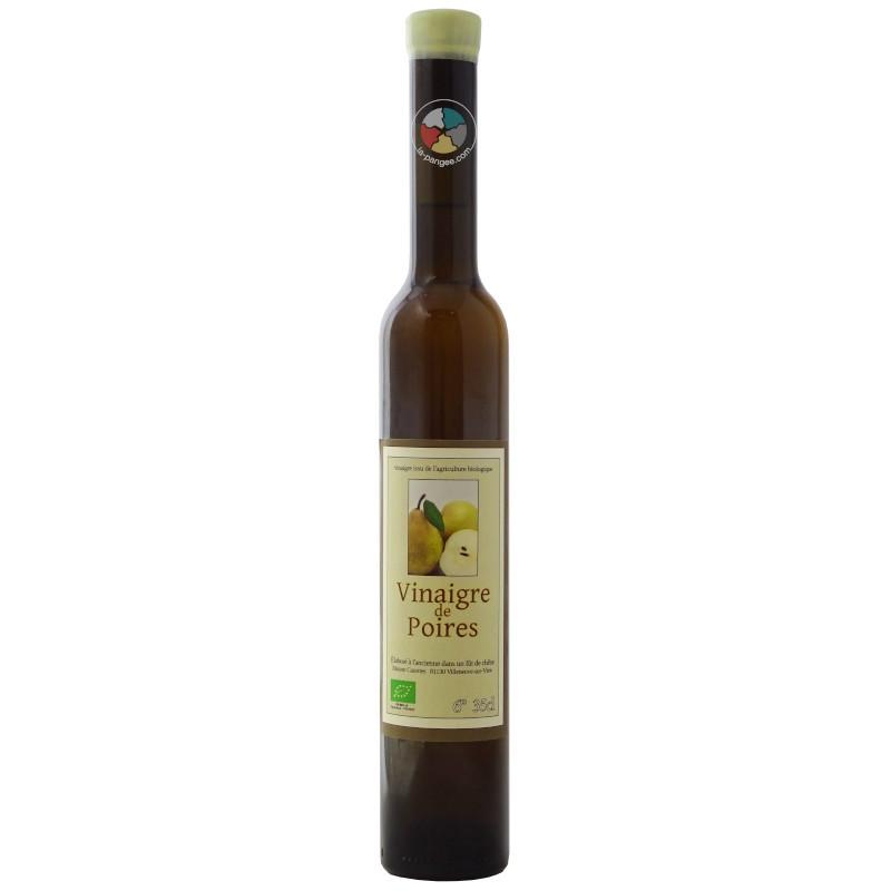 Cazottes - Vinaigre de Poires