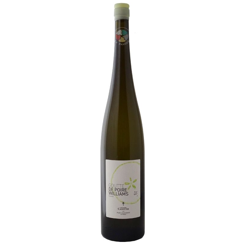 Cazottes - Goutte de Poire Williams Magnum