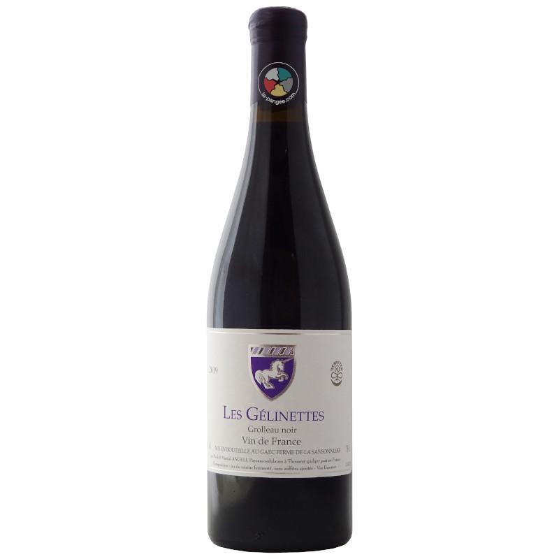 Sansonnière - Les Gélinettes