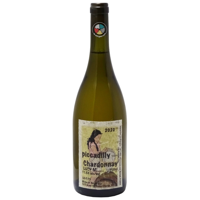 Lucy Margaux - Piccadilly Chardonnay
