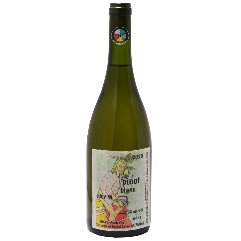 Lucy Margaux - Pinot Blanc