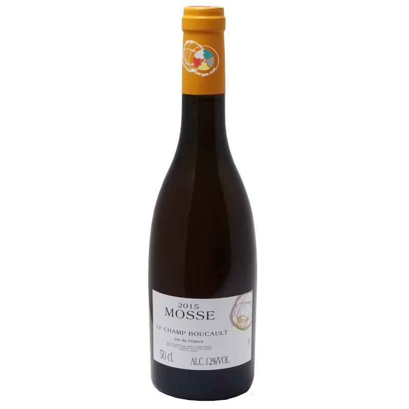 Domaine Mosse - Le Champ Boucault