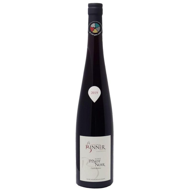 Binner - Pinot noir Cuvée Béatrice
