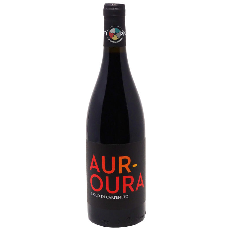 Aur-Oura 2019 - Rocco di Carpeneto
