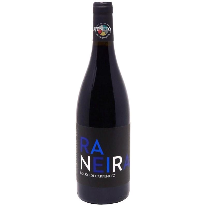 Ra Neira 2018 - Rocco di Carpeneto