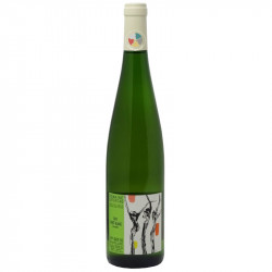 Les Jardins Pinot blanc 2018 - Ostertag