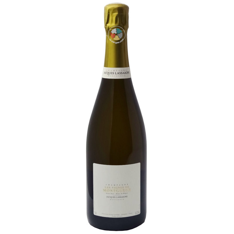 Les Vignes de Montgueux - Lassaigne