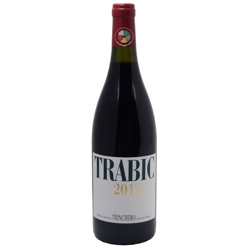 Trabic 2012 - Trinchero