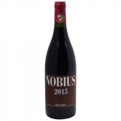 Nobius 2015 - Trinchero