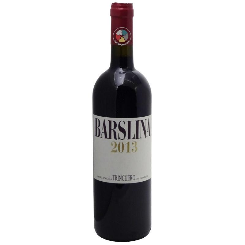 Barslina 2013 - Trinchero