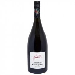 Fidèle - Champagne Vouette et Sorbée