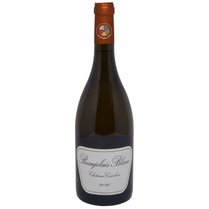 Beaujolais Blanc 2020 - Château Cambon
