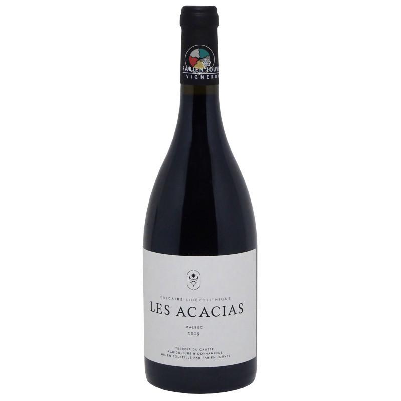 Les Acacias 2019 - Mas Del Pèrié