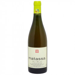 Cuvée Alexandria - Matassa