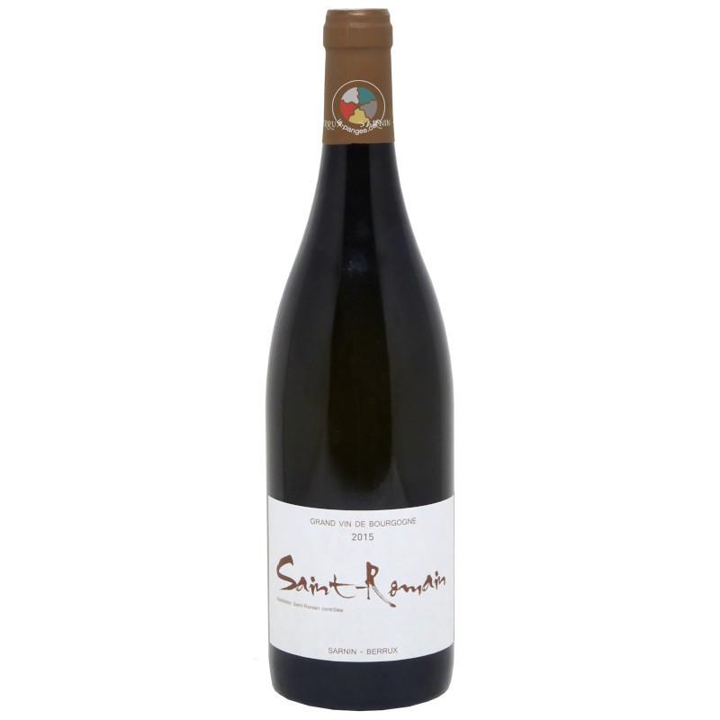Saint-Romain Blanc - Sarnin-Berrux