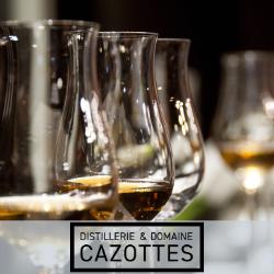 Distillerie Cazottes - La Pangee
