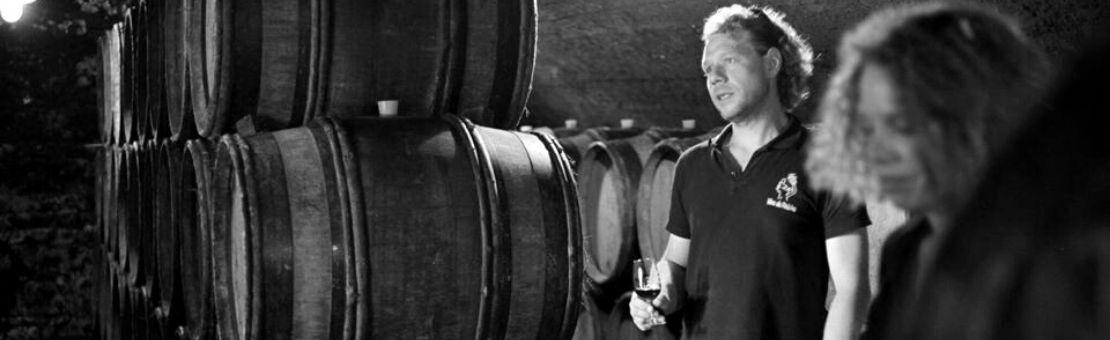 Vins naturels Domaine Lapierre - Beaujolais - France