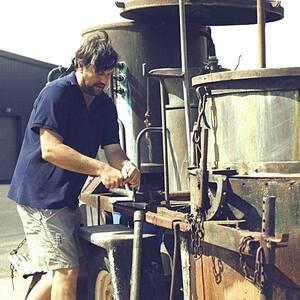 Distillerie et Domaine Cazottes
