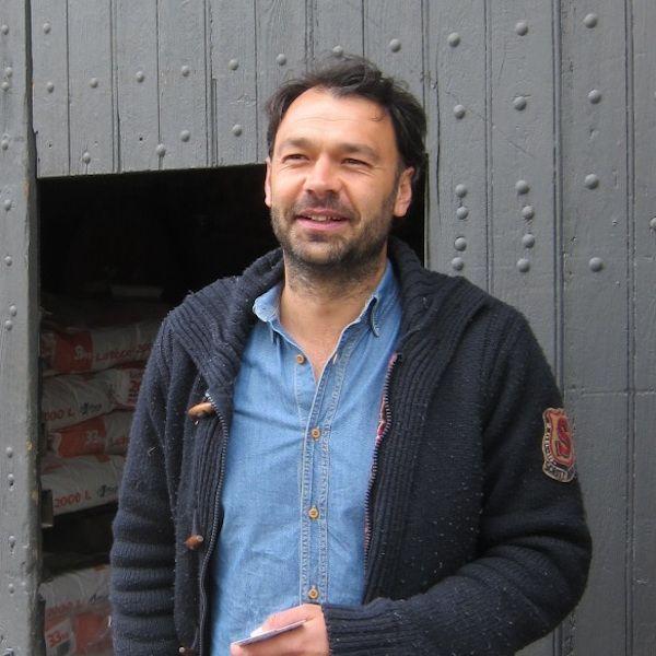 Maxime Magnon